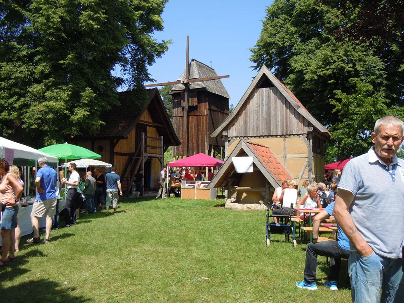 Muehlenfest 2014