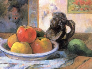 Paul Gauguin / Public Domain, wikimedia
